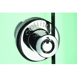 Ceilite Pull Lock in situ.