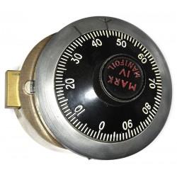 Chubb MK IV Manifoil Lock