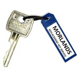 L&F 70 series key