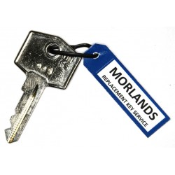 Jenson door/glove box key