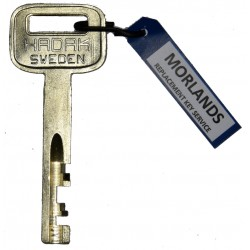 Hadak safe key