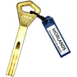 Abloy JMA ABL5 Key Blank