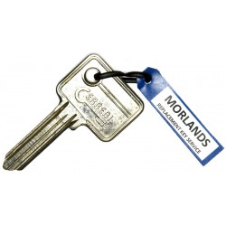Errebi AU45 key blank