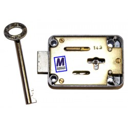 Chubb Lips Safe Lock
