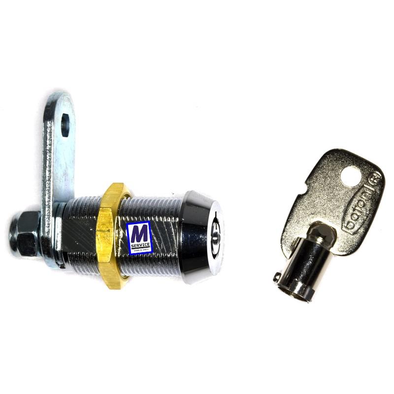 Baton RPT cam lock, 30mm KA suite