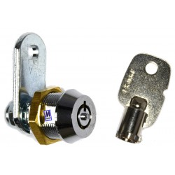 Baton 16mm RPT cam lock