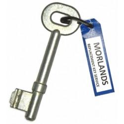 Legge R series key