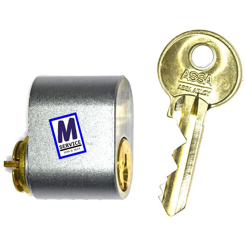 Assa R501 Scandinavian cylinder