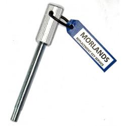 Ingersoll Window Key