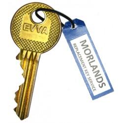 Enfield EVVA key