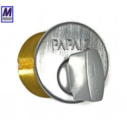 Papaiz screw-in thumbturn