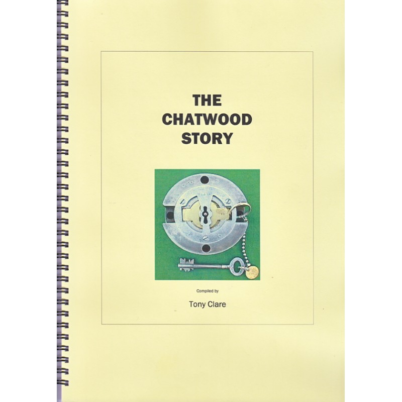 The Chatwood Story by Tony Clare