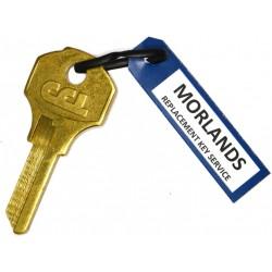 CCL key blank