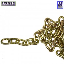 Chain 6mmx1.5m Through hardened Enfield