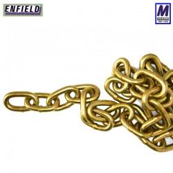 chain 1m x 8mm through hardened