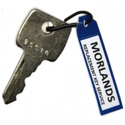 TSS Window Key