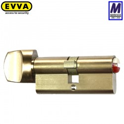 Evva Euro Bathroom Cylinders