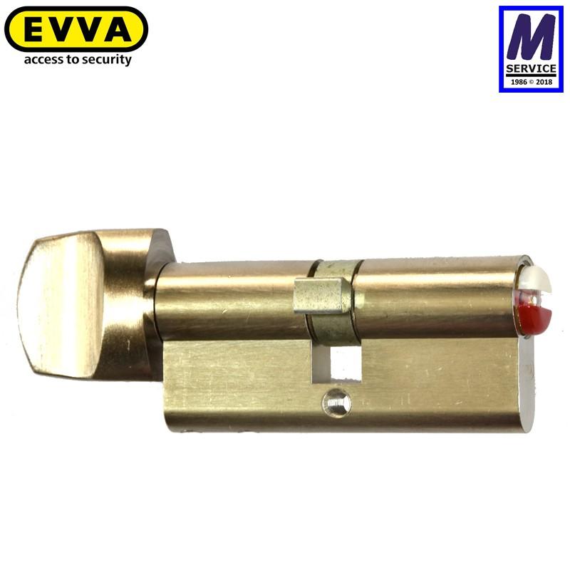 Evva Bathroom euro cylinder
