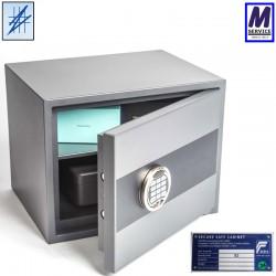 Invictus S2 safe, size 2 Electronic lock