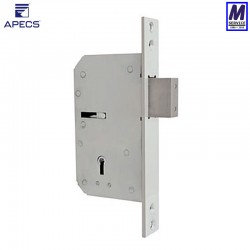 APECS LX5 security deadlock