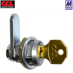 CCL Cam Lock 16mm KA suite