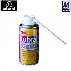 Lubra Rapid spray lubricant