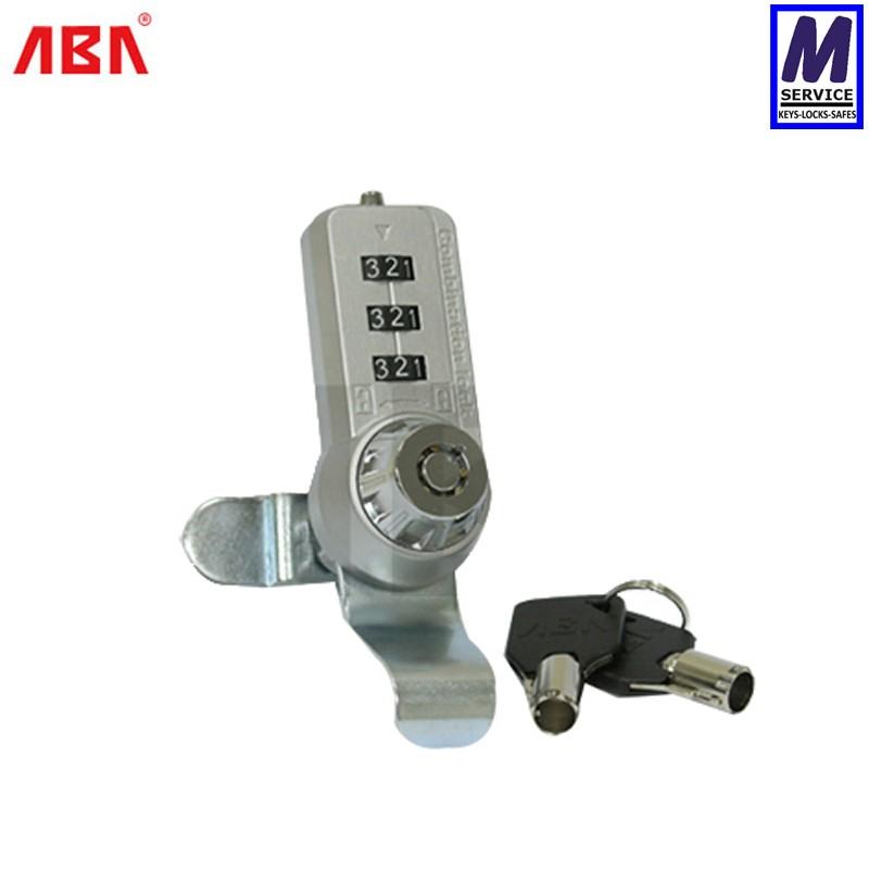 ABA Combination Cam Lock
