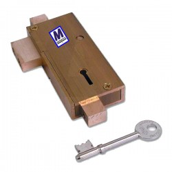 Union APG Glass Door Lock...