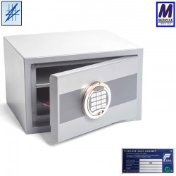 Invictus S2 grade safe, electronic locking