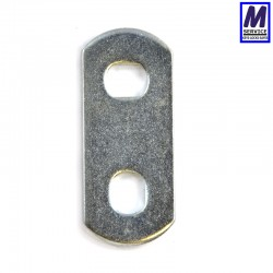 Cam bar, 28mm, for threaded spigot style camlocks