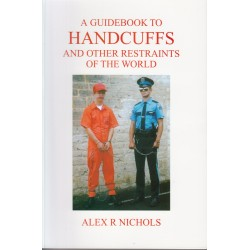 Handcuffs & Restraints by Alex Nichols, v1