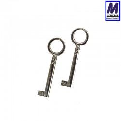 Huwil standard key.
