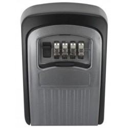 Maxus key safe