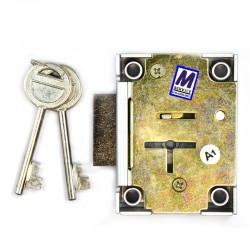 Wakksall Ace 7L safe lock