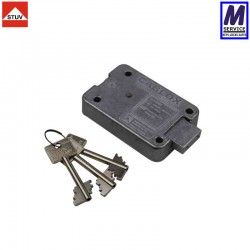 Stuv Cablox Safe lock