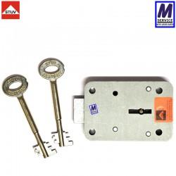 Stuv Cablox 90 Safe Lock
