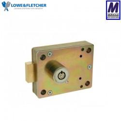 L&F RPT safe lock